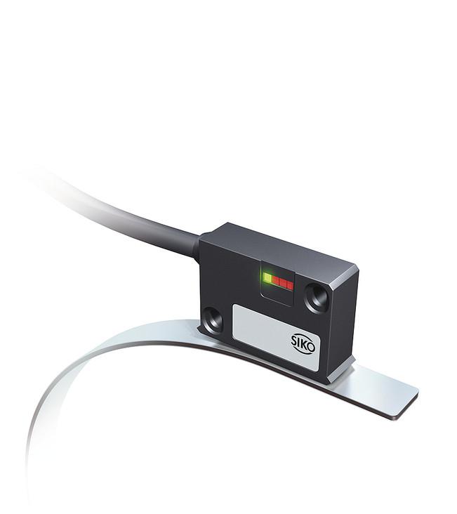 Absolute Position Sensor Linear