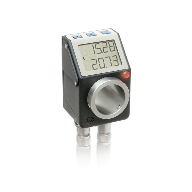 Digital Position Indicator : Ap electronic position indicator siko global