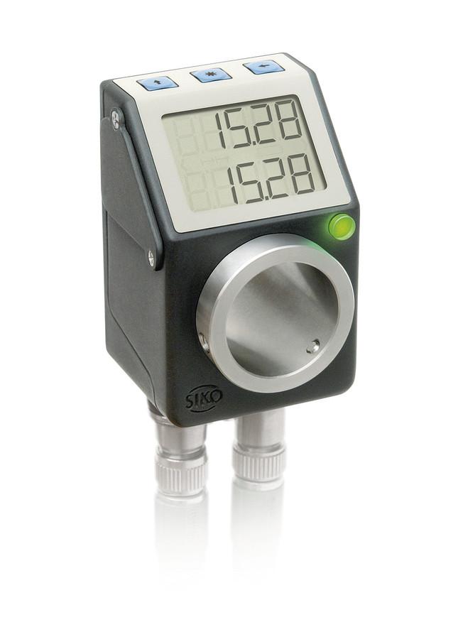 Digital Indicator Parts : Ap electronic position indicator siko global