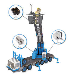 Robust measurement technology for mobile machines