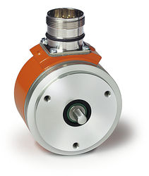 Incremental encoder IV58M