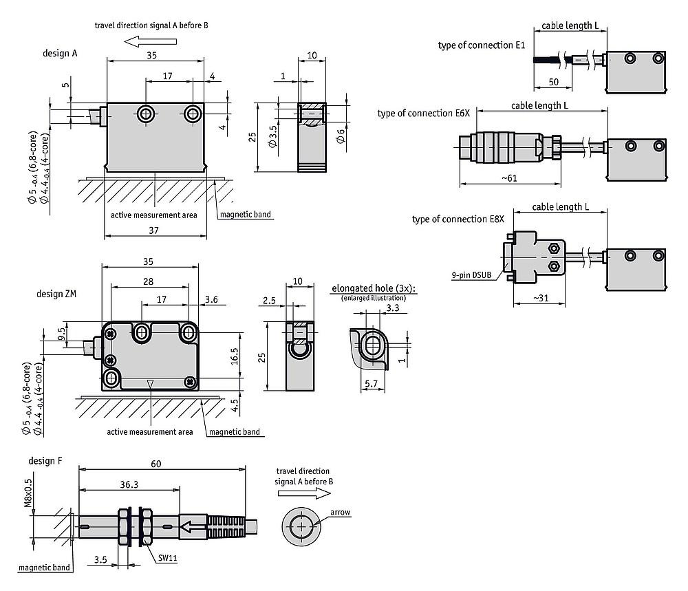 Msk320 Magnetic Sensor Logic Diagram For 8 To 3 Encoder