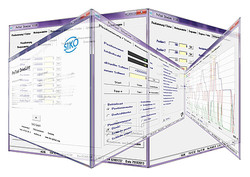 Programming software ProTool DL