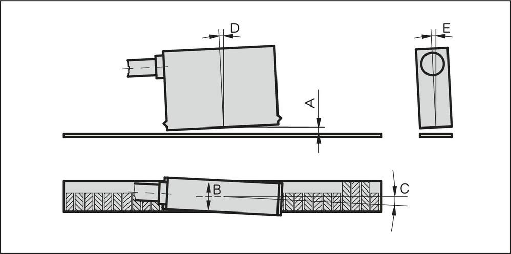 MSK320 安装提示