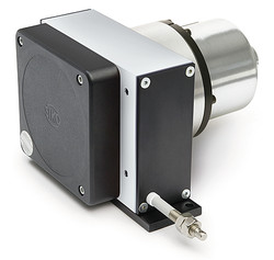 Wire-actuated encoder SG120