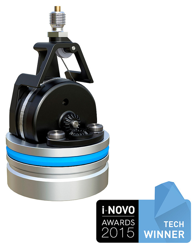 SGH10 Wire-actuated encoder | siko-global.com
