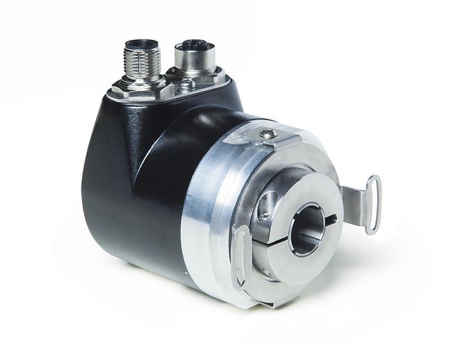 WH58MR Absolute encoder   siko-global.com