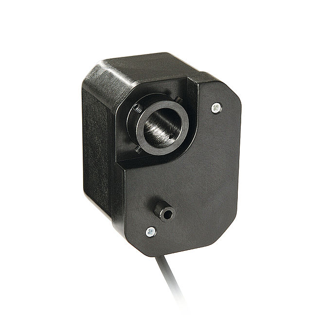 GP02 Geared potentiometer   siko-global.com